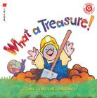 What a Treasure! (I Like to Read(r)) Cover Image