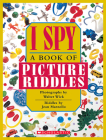 I Spy: A Book of Picture Riddles Cover Image
