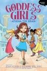 Athena the Brain (Goddess Girls Graphic Novel #1) Cover Image