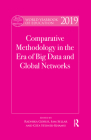 World Yearbook of Education 2019: Comparative Methodology in the Era of Big Data and Global Networks Cover Image