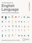 An Introduction to English Language Cover Image