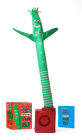 Wacky Waving Inflatable Tube Elf (RP Minis) Cover Image