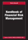 Handbook of Financial Risk Management (Chapman and Hall/CRC Financial Mathematics) Cover Image