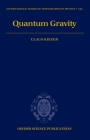 Quantum Gravity Cover Image