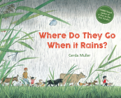 Where Do They Go When It Rains? Cover Image