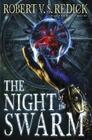 The Night of the Swarm (Chathrand Voyage #4) Cover Image