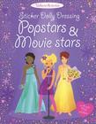 Popstars & Movie Stars Cover Image