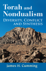 Torah and Nondualism : Diversity, Conflict, and Synthesis Cover Image