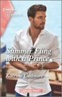 Summer Fling with a Prince Cover Image