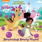 Bouncing Berry Hunt! (Nella the Princess Knight) (Pictureback(R)) Cover Image