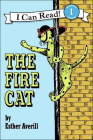 The Fire Cat (I Can Read! - Level 1) Cover Image