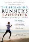 The Beginning Runner's Handbook: The Proven 13-Week Walk/Run Program Cover Image