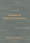Lectures on Antitrust Economics (Cairoli Lectures) Cover Image