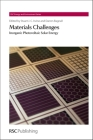 Materials Challenges: Inorganic Photovoltaic Solar Energy (Energy and Environment #12) Cover Image