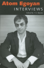 Atom Egoyan: Interviews (Conversations with Filmmakers) Cover Image