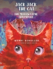 Jack Jack the Cat and the Yellowstone Adventure Cover Image