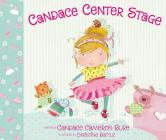 Candace Center Stage Cover Image