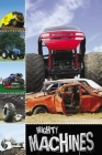 Ready to Read Mighty Machines (Ready to Read: Level 1 (Make Believe Ideas)) Cover Image