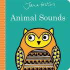 Jane Foster's Animal Sounds Cover Image