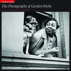 The Photographs of Gordon Parks: The Library of Congress (Fields of Vision) Cover Image
