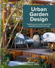 Urban Garden Design Cover Image