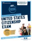 United States Citizenship Exam (Career Examination Series #3487) Cover Image