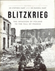 Blitzkrieg: The Invasion of Poland to the Fall of France Cover Image