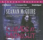 Chimes at Midnight (October Daye #7) Cover Image