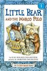 Little Bear and the Marco Polo (I Can Read! - Level 1) Cover Image