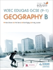 Wjec Eduqas GCSE (9-1) Geography B Cover Image
