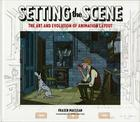 Setting the Scene: The Art & Evolution of Animation Layout Cover Image