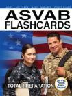 2017 ASVAB Armed Services Vocational Aptitude Battery Flashcards Cover Image