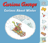 Curious George Curious About Winter Cover Image