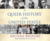 A Queer History of the United States (ReVisioning American History #1) Cover Image