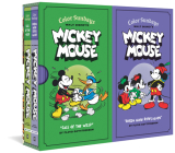 Walt Disney's Mickey Mouse Color Sundays Gift Box Set Cover Image