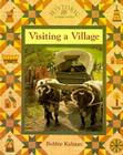 Visiting a Village (Historic Communities) Cover Image