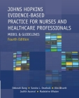 Johns Hopkins Evidence-Based Practice for Nurses and Healthcare Professionals, Fourth Edition Cover Image