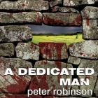 A Dedicated Man (Inspector Banks Novels #2) Cover Image