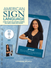 American Sign Language Cover Image