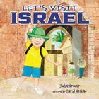 Let's Visit Israel Cover Image