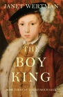 The Boy King Cover Image