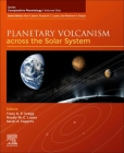 Planetary Volcanism Across the Solar System, 1 (Comparative Planetology #1) Cover Image