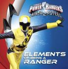 Elements of Being a Ranger Cover Image