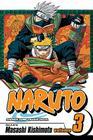 Naruto, Vol. 3 Cover Image