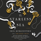 The Starless Sea: A Novel Cover Image