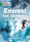 Collins Big Cat – The Ice Men of Everest: Band 15/Emerald Cover Image