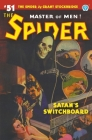 The Spider #51: Satan's Switchboard Cover Image