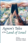 Agnon's Tales of the Land of Israel Cover Image