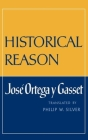 Historical Reason Cover Image