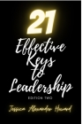 21 Effective Keys to Leadership Cover Image